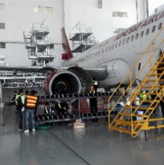 飞机维修专业介绍
