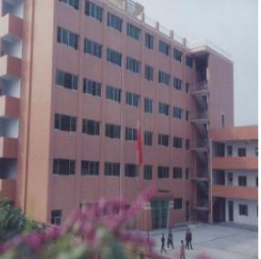 贵州航空工业技师学院南