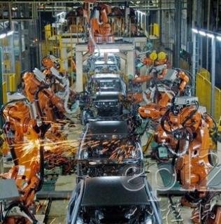 工业机器人研究、应用