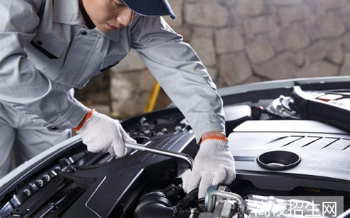 汽车机械识图,汽车机械基础,汽车电工电子技术基础,汽车发动机