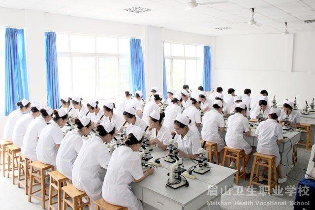 贵州市卫生学校的什么专业最好?