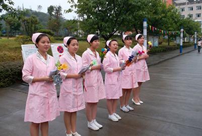 重庆卫生学校是怎么保障学生就业的?