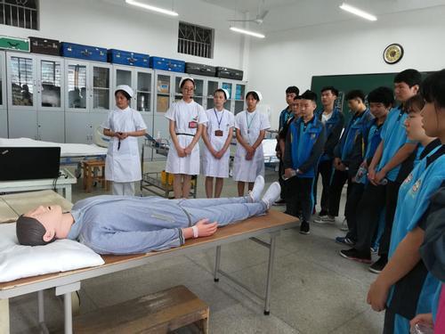 重庆护理学专业就业方向情况怎么样,重庆专科卫校