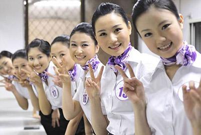 贵阳航空学校解析空乘人员工资如何