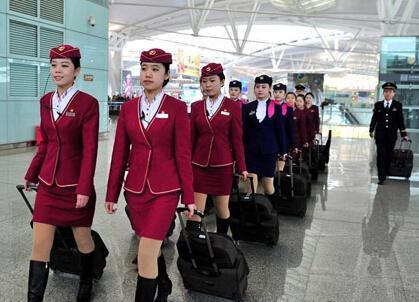 重庆铁道交通运营管理专业如何