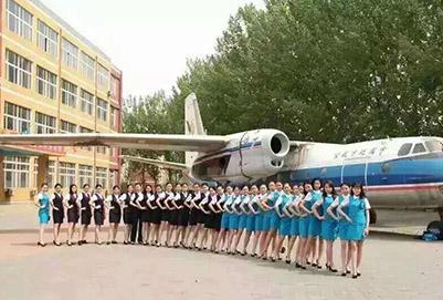 贵阳航空学校:2033年中国将成全球空中交通最繁忙国家