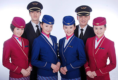 贵阳航空职业学校提供优质的学习环境