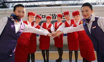 重庆高铁专业导读及就业如何