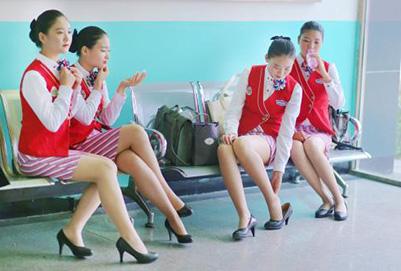 贵阳航空学校空乘专业人才需要具备条件
