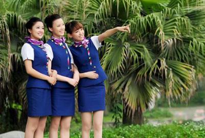 贵阳航空学校解析空乘专业对身高的要求