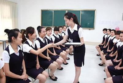 贵阳空乘学校地勤专业人才培训如何