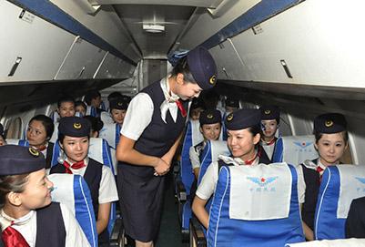 贵阳航空学校毕业生就业形势如何