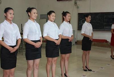 初中生报考贵阳航空学校需要哪些条件