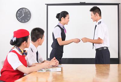 贵阳航空专修学校面试问题细则