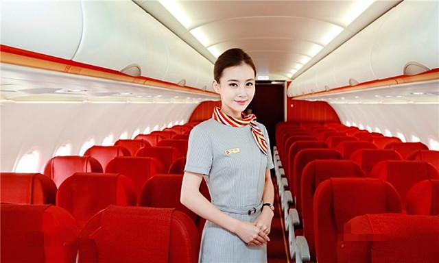 报考成都翔飞航空学校空乘专业要做好哪些准备