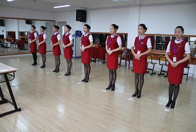 成都航空专业学校