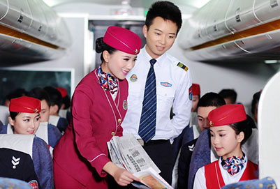 贵阳航空职业技术学校的办学优势在哪儿