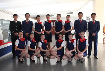 成都市航空专业学校