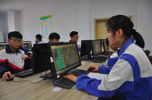 贵阳计算机学校的就业安置如何