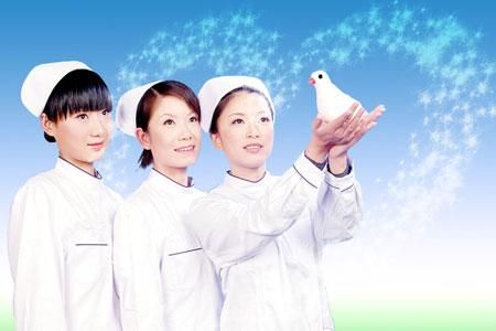 护理专业出国留学趋势如何