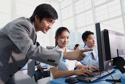 贵阳计算机学校如何毕业生解决就业难