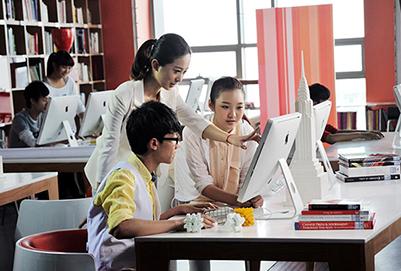 贵州计算机电脑学校信息管理专业就业前景