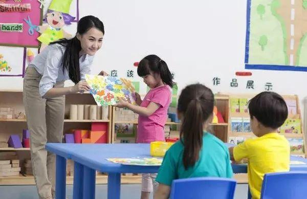 重庆幼师职业学校幼师专业好就业
