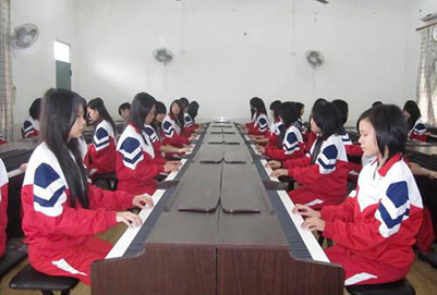 重庆师范大学幼师学校专业课程内容有哪些