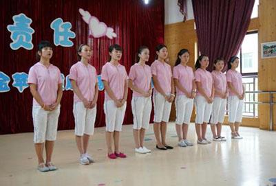 想学幼师专业,重庆哪所幼师专业学校好
