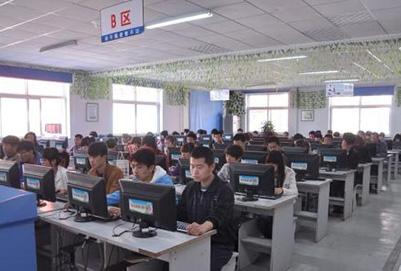 贵阳计算机学校的设施设备如何