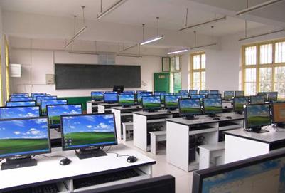 初中毕业能不能上贵阳计算机专业学校