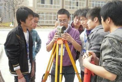 四川成都市建筑工程学校