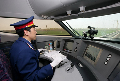 成都郫县铁路工程学校火车驾驶与维修专业怎么样?