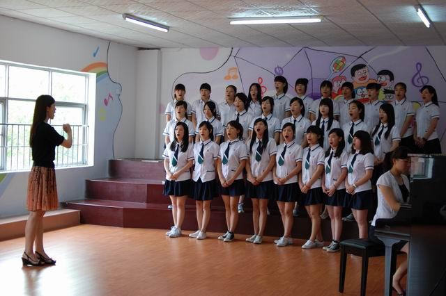 选择重庆天一幼师学校就业竞争如何