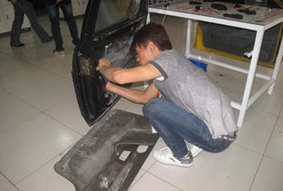 贵阳汽修学校汽车制造与维修专业培养要求怎么样