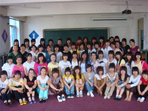重庆中专幼师学校学前教育专业好不