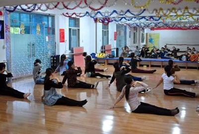 在重庆选择专业的幼师平台的重要性