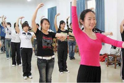 重庆幼儿师范学校就业率是多少