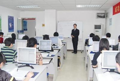 贵阳计算机学校 学电脑,先要学葡京线上游戏平台