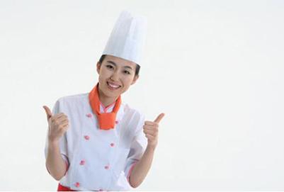 成都厨师学校