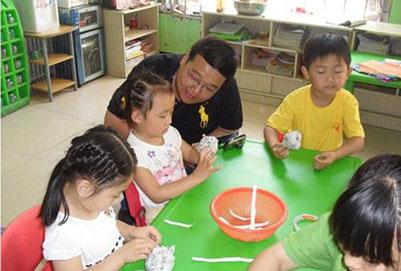重庆幼师专业学校双语专业怎么样