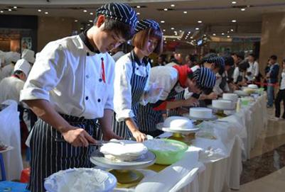 成都市厨师学校