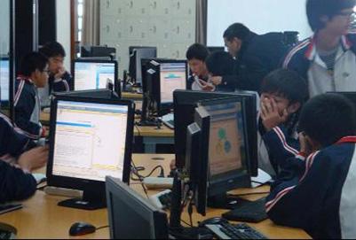 贵阳计算机学校热门专业介绍