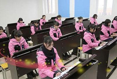 重庆幼儿师范学校开立课程有哪些