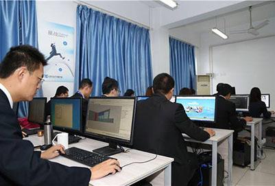 想要高薪就业工作首选贵阳计算机职业学校