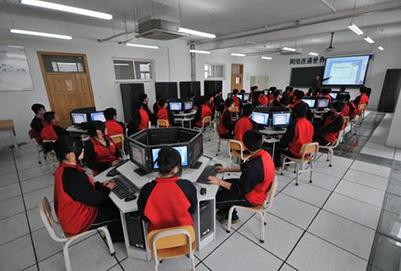 贵阳计算机学校的就业发展优势怎么样