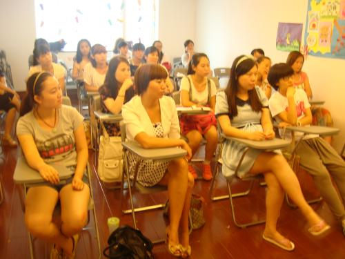 贵州学前教育专业就业形势如何