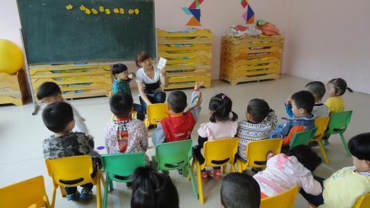 重庆读幼师好找工作不