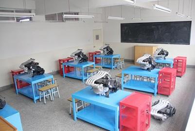 贵阳汽修学校汽车车身维修技术培养目标和主要课程是葡京线上游戏平台