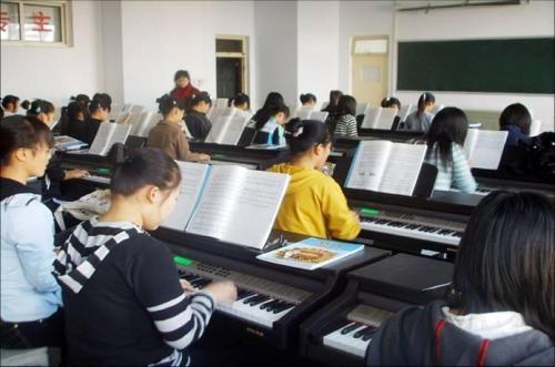 重庆成绩不高可以选择哪些学前教育专业学校